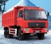 Dump Truck 6*4 Sustaining Power Series