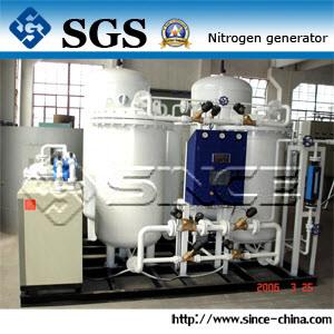 Lithium Battery PSA Nitrogen Generator pictures & photos