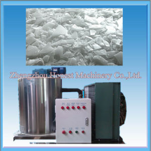 High Quality Flake Ice Machine pictures & photos