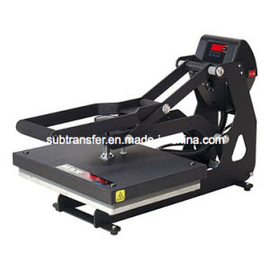 Auto Magnetic Heat Press Machine