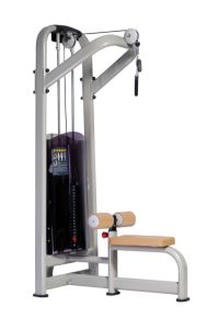 Fitness Equipment Gym Equipment Lat Pull Down (AF-7812)