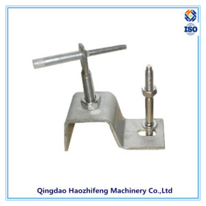 China 304 Stainless Steel Welding Wall L-Shaped Bracket pictures & photos