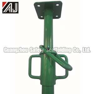 Steel Jack for Concrete Construction, Guangzhou Factory pictures & photos