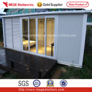 6m and 2.4m Light Steel Modular House