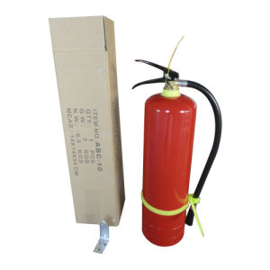 10lbs ABC40% Fire Extinguisher pictures & photos
