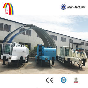 K Type Super Arch Steel Sheet Hangar Building Machine pictures & photos