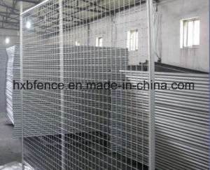 Hot DIP Galvanized Round Tube Outdoor Wire Mesh Dog Cage pictures & photos