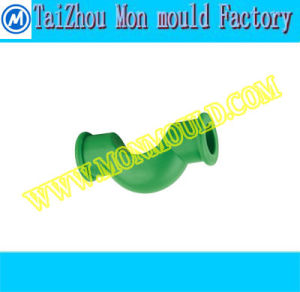 Huangyan PPR Bend Bypass Fitting Mold pictures & photos