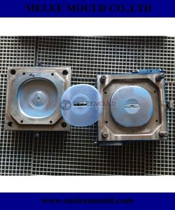 Melee Injection Moulding for Plastic Cover Mould pictures & photos