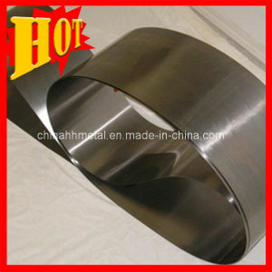 ASTM B265 Gr 2 Titanium Ribbon with Best Price pictures & photos
