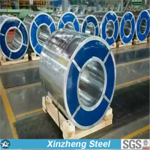 Hot Dipped Galvanized Steel Coil with Big Spangle pictures & photos