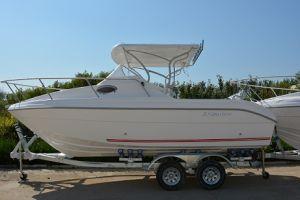 Waterwish Qd 20.5 Cabin Speed Boat