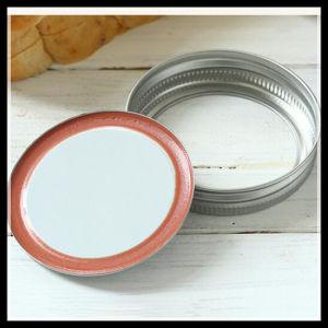 Clear Glass Jam Jar / Glass Straight Jar pictures & photos