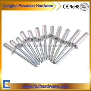 Aluminum Countersunk Head Closed End Blind Rivet pictures & photos