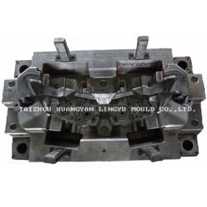 Plastic Auto Lamp Mould (LY-6043)