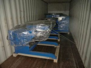Capacity 5ton Welding Positioner Loading 5t 6t 8t pictures & photos