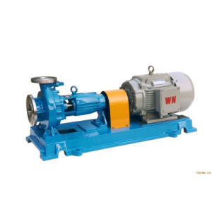 Caustic Soda Standard Chemical Process Pump (IH) pictures & photos