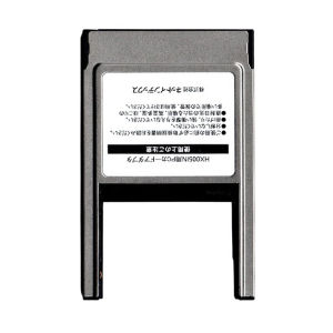 Compactflash Into PCMCIA Card Adapter CF Card Reader pictures & photos