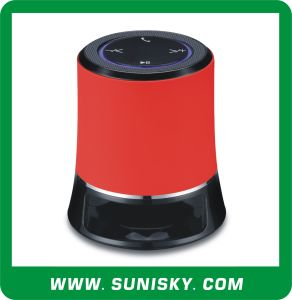 Bluetooth Mini Speaker with Colorful Light Show (SS8002) pictures & photos