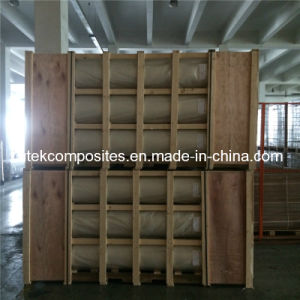 High Strength 300GSM Fiberglass Powder Csm Chopped Strand Mat pictures & photos