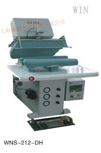 High Efficiency, High Ironing Effect Suit Computer Control Press Machine (double chest)