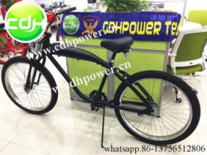 New Model of Bicycle, Spoke Wheel Gas Wheel Bikes pictures & photos