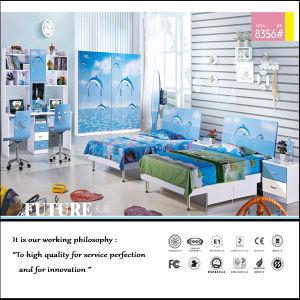 2015 New Design for Juvenile Bedroom Furniture pictures & photos