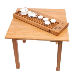 Bamboo Side Table Tea Table pictures & photos