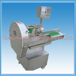 High Quality Vegetable Potato / Tomato / Onion Cutter pictures & photos