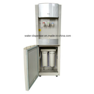 Pipeline Hot, Warm and Cold Water Dispenser with Filtration System pictures & photos