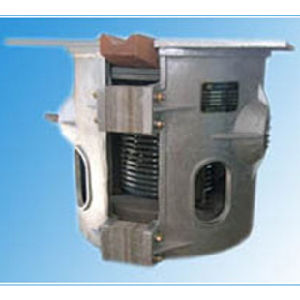 Medium Frequency Induction Furnace for Casting Iron/Steel/Copper Alloy pictures & photos