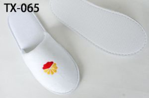 White Hotel Slipper (PY-0026)