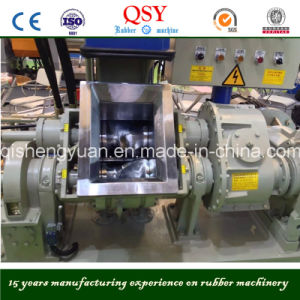 High Quality Kneading Mill to Knead Rubber/Internal Mixer pictures & photos