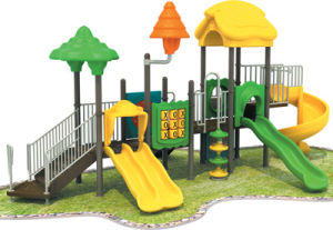 Perscool Outdoor Playground Equipment for Kids pictures & photos