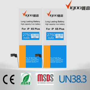 OEM High Capacity Mobile Phone Battery for Samsung Galaxy S2 Duod710 pictures & photos