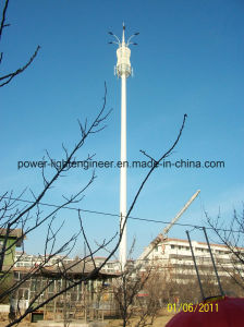 Camouflaged Telecom GSM Monopole Tower pictures & photos