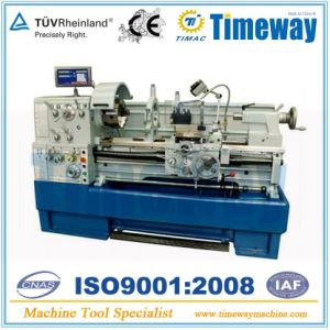 Torno, 18′′ Horizontal Gap Bed Lathe Machine pictures & photos