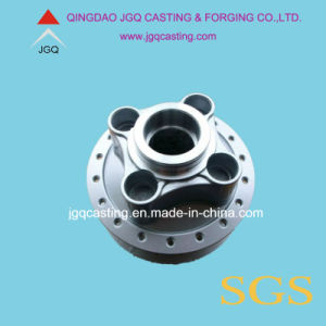 Casting Machinery Parts