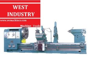 Heavy Duty Lathe with CE (LY100B/125B/164B) pictures & photos