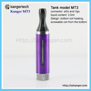 Kanger Ecigarette Clear Cartomizer Mt3 pictures & photos