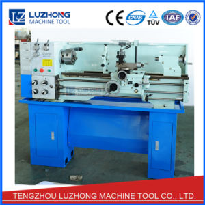Metal Precision Bench Lathe (Bench lathe Machine CZ1237G/1 CZ1337G/1) pictures & photos