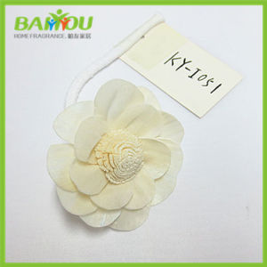 Can Customize Different Size Sola Wood Paper Flower pictures & photos