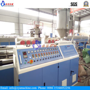 PE Sheet Extrusion Line/PE Sheet Extruder/Production Line pictures & photos