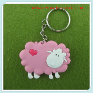 Customize Logo Promotion Gift Keychain