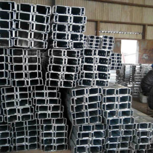 Steel Fence with Post Spacer Nut for Highway Guardrail pictures & photos