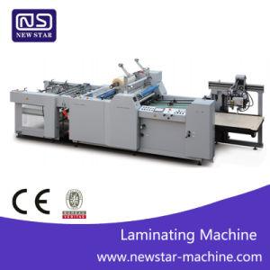 Yfma-800A Hot Vacuum Press Laminating Machine pictures & photos