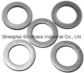 Flat Washers DIN 125A/9021 / Uss/SAE / Penny Washers / EPDM Washers pictures & photos