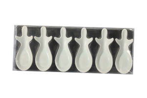Dinner Spoon Set with PVC Box