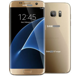 Original S7 Edge (USA) New Unlocked Mobile Phone Cell Phone pictures & photos