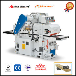 Hot Sell Double Sided Wood Surface Planer with 630mm Working Width pictures & photos
